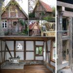 Gartenhaus 4,00x5,00m   Fa. Blöcher 2011 bei Soest